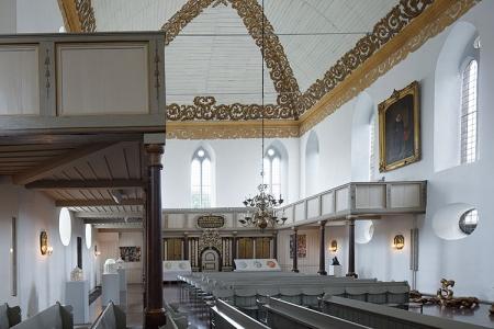 02 christkirche galerie